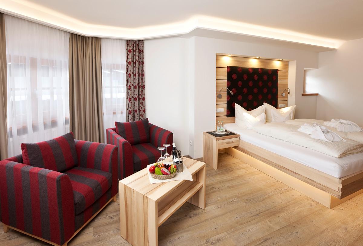 Allergikerfreundlicher urlaub im hotel filser in oberstdorf for Hotelzimmer teilen